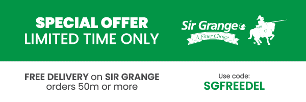 Free Delivery Sir Grange