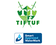 TifTuf Logo Smart Approved WaterMark