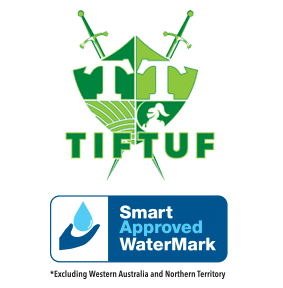 TifTuf Smart Approved WaterMark