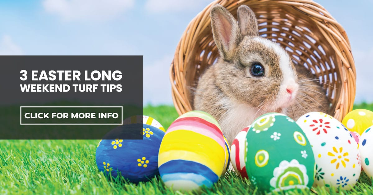 3 Easter long weekend turf tips